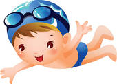 girl-swimming-clipart-k9890249