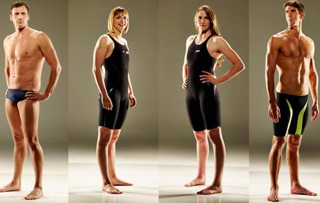 14bce1808e4 Technical Suits